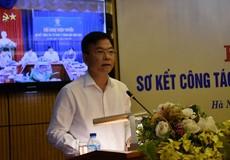 Bộ trưởng Lê Thành Long chỉ đạo tăng cường thanh, kiểm tra các lĩnh vực ngành Tư pháp