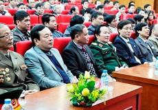 Đoàn Bộ Tư pháp tri ân thương binh, bệnh binh tại tỉnh Thanh Hóa