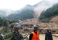 Lực lượng vũ trang Quân khu 4 sẵn sàng tham gia phòng chống, ứng cứu mưa lũ