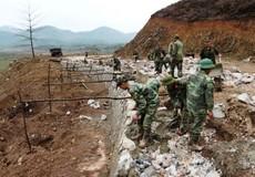 Xây dựng, bảo vệ công trình, khu quân sự thế nào để thực sự hiệu quả?