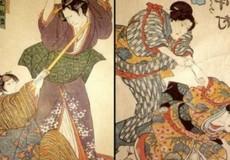 Huyền thoại và sự thật về Ninja (Kỳ 11): Những bông hoa đẹp mang 'độc tố' chết người