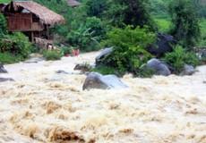 5 người chết, 13 người mất tích trong 2 ngày mưa lũ