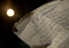 Huyết thư bất tử của những người trai đất Việt