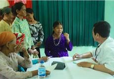 Cần chính sách ưu đãi khuyến khích nhân lực trạm y tế xã