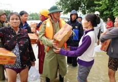 Bảo đảm an toàn thực phẩm trong mùa bão, lũ năm 2018