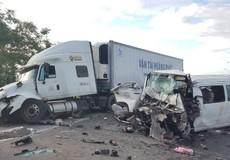 Tai nạn giao thông - Buồn đau nhưng không lạ