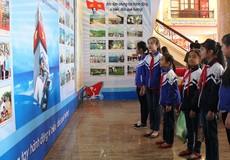 Tuyên truyền bảo vệ chủ quyền biển, đảo Việt Nam