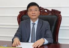 Bộ trưởng Lê Thành Long biểu dương nỗ lực của Viện Khoa học pháp lý