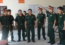 Yêu cầu tăng cường giáo dục, quản lý, rèn luyện kỷ luật quân đội
