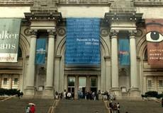 """Mỹ: """"Nghệ thuật"""" lấy tiền du khách của bảo tàng ăn khách bậc nhất thế giới"""