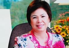 Nữ doanh nhân tài năng bên hồ Đại Lải Đinh Thị Liên: Tuân thủ pháp luật để kinh doanh thành công