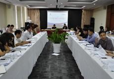 Bộ Tư pháp hệ thống hóa VBQPPL: Tạo thuận lợi cho doanh nghiệp, người dân trong tra cứu, áp dụng