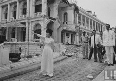 """Bí mật gia đình Tổng thống Diệm:  """"Sóng ngầm"""" giữa anh em Ngô Đình với cô em dâu """"đáo để"""""""