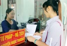 Lâm Đồng: Chuẩn bị sơ kết 3 năm thi hành Luật Hộ tịch