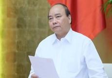 Thủ tướng Nguyễn Xuân Phúc: Không ôm đồm, phải cải cách mạnh mẽ