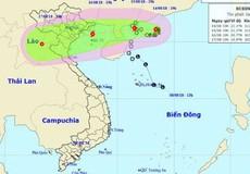 Ứng phó với bão số 4: Cấm biển, kiên quyết di dời dân đến nơi an toàn