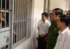 Đảm bảo an ninh, an toàn các Trại tạm giam, Nhà tạm giữ