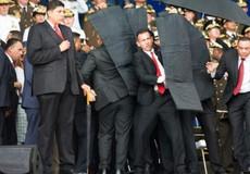 """Âm mưu ám sát Tổng thống Venezuela và đội cận vệ """"lá chắn tình yêu"""""""