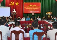 Kiểm tra Phong trào Toàn dân đoàn kết xây dựng đời sống văn hoá tại Bà Rịa - Vũng Tàu