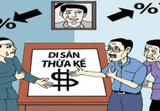Củ Chi, TPHCM: 7 bản án chưa ra vợ thật - vợ giả