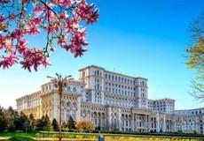 Tòa nhà hành chính lớn thứ hai trên thế giới