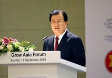 WEF ASEAN: Tìm giải pháp phát huy lợi thế của nông nghiệp trong vùng