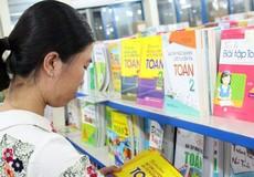 'Đốt' 1.000 tỷ mỗi năm của phụ huynh cho sách giáo khoa