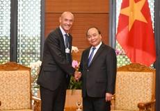 Google muốn hợp tác với Việt Nam về nông nghiệp, công dân số