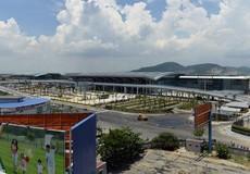 Đà Nẵng không tiếp nhận ý tưởng di dời sân bay Đà Nẵng vào Chu Lai