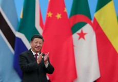 Chiến lược quyến rũ 'Lục địa đen' của Trung Quốc