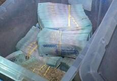 Cướp ngân hàng ở Khánh Hòa: Ủ mưu trong 4 tháng