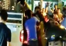 Bị truy sát dẫn tới tử vong sau va chạm giao thông