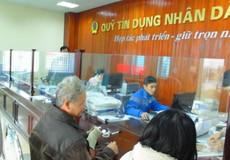 Quy định về tổ chức lại, thu hồi Giấy phép Quỹ tín dụng nhân dân