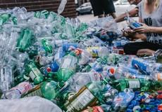 """Bí quyết phát triển ngành """"ve chai"""" nhựa tái chế"""