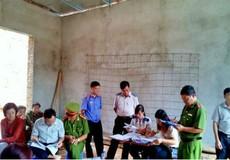 Cả tháng Lai Châu không phải áp dụng cưỡng chế thi hành án