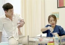'Sạn' diễn xuất quyết định thành, bại phim 'Việt hóa'