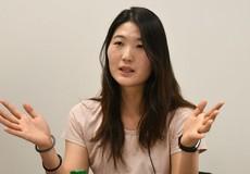 Góc khuất thế giới vận động viên Hàn Quốc
