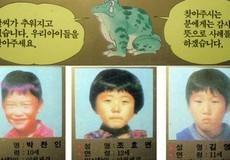 """Vụ án """"5 đứa trẻ bắt ếch"""" 3 thập niên ám ảnh cảnh sát"""