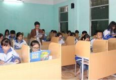 Hỗ trợ mua trang thiết bị dạy học cho hơn 1.000 trường vùng khó khăn