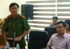 Khởi tố vụ án cài 2 kg thuốc nổ vào cây ATM ở Quảng Ninh