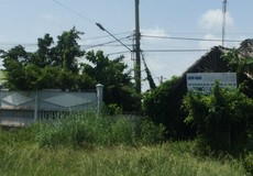 Bạc Liêu: Thu hồi đất để hoang hóa cho… quán nhậu hoạt động