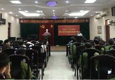 Bồi dưỡng kiến thức pháp luật về giám định tư pháp tại Thanh Hóa