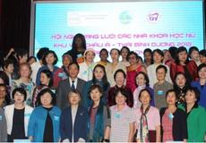 Nhà khoa học nữ Việt Nam: Đam mê và dấn thân