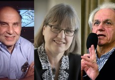 Vì sao người phụ nữ giành giải Nobel bị 'hắt hủi' trên môi trường mạng?