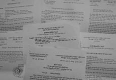 Tiếp vụ 'Bị đơn không còn tài sản thi hành án': Văn phòng đăng ký đất đai tỉnh Lâm Đồng hai lần thất hứa