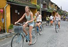 Bàn hướng phát triển giao thông xe đạp ở phố cổ Hội An