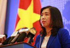 Mong muốn EU sớm gỡ bỏ thẻ vàng với thủy sản Việt Nam
