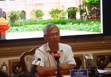 TP Hồ Chí Minh không để người dân Thủ Thiêm thiệt thòi về vấn đề ranh quy hoạch