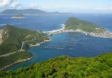 Kỳ lạ hòn đảo cấm... phụ nữ