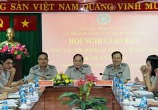 Cục THADS TP Hồ Chí Minh: Nhiều hoạt động thiết thực hướng tới Ngày Pháp luật 2018